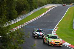 Heiko Eichenberg, Oskar Sandberg, BMW M235i Racing Cup