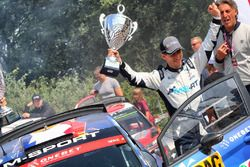 Эрик Камилли, Ford Fiesta R5, M-Sport