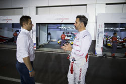 Andy Priaulx and Yvan Muller, Citroën World Touring Car Team, Citroën C-Elysée WTCC