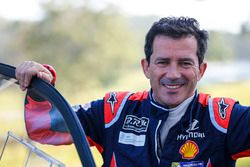 Marc Marti, Hyundai New i20 WRC, Hyundai Motorsport
