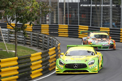 #Kuo Hsin Kuo D2 Racing Team Mercedes Benz AMG GT3