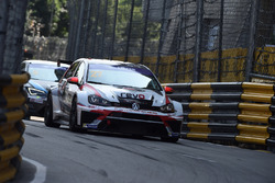 William E. O'Brien, Team Work Motorsport Volkswagen Golf GTI