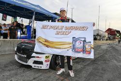 Polesitters James Clay, Tyler Cooke, BimmerWorld Racing