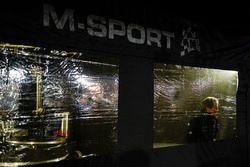 Malcolm Wilson, M-Sport