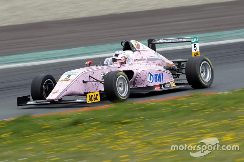 Lirim Zendeli, Mücke Motorsport