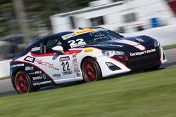 #22 Tech Sport Racing Scion FR-S: Kevin Anderson
