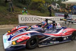 Luca Ligato, CST Sport, Osella PA 21 EVO