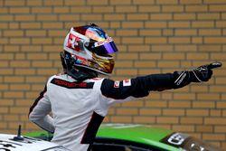 Sieger, #99 Precote Herberth Motorsport, Porsche 911 GT3 R: Sven Müller