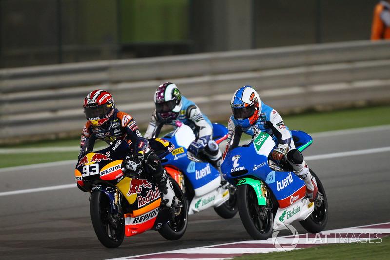 3. GP du Qatar 2010 - Losail