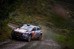 Nueva generación i20 R5 para Hyundai Motorsport Programa de pilotos
