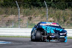Willy Boucenna, Knauf Racing, Ford