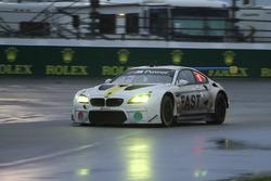#19 BMW Team RLL, BMW M6 GTLM: Bill Auberlen, Alexander Sims, Augusto Farfus, Bruno Spengler