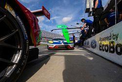 #67 Ford Performance Chip Ganassi Racing Ford GT: Ryan Briscoe, Richard Westbrook, Scott Dixon, #68