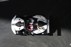 Team Germany Sebastian Vettel, driving the KTM X-Bow Comp R