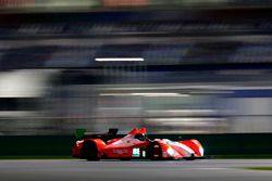 #88 Starworks Motorsport, ORECA FLM09: Scott Mayer, James Dayson, Alex Popow, Sebastian Saavedra