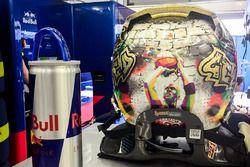 Helm Sean Gelael, Scuderia Toro Rosso