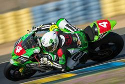 #4 Kawasaki: Dylan Buisson