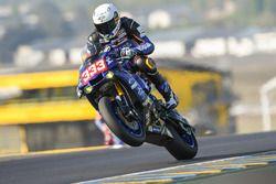 #333 Yamaha: Florian Alt