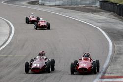La F1 d'avant 1966