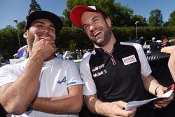 André Negrao, Signatech Alpine, Nicolas Lapierre, Toyota Gazoo Racing