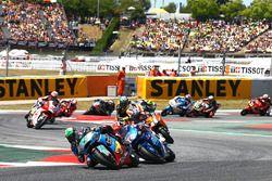 Franco Morbidelli, Marc VDS race