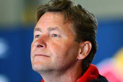 Gerrit ten Kate, Ten Kate Racing