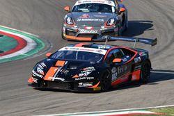 Karol Basz, Antonelli Motorsport, Lamborghini Huracan-S.GTCup
