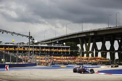 Sean Galael, Scuderia Toro Rosso STR12