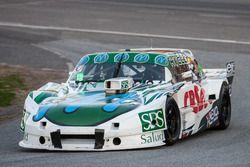 Carlos Okulovich, Juan Pablo Barucca, Nazareno Lopez, Sprint Racing Torino