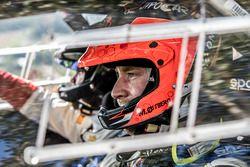 Мадс Остберг и Патрик Барт, Ford Fiesta R5, Adapta Motorsport