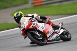 Maximilian Kofler, Motorsport Kofler E.U.