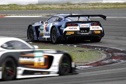 #77 Callaway Competition, Corvette C7 GT3-R: Jules Gounon, Albert Costa