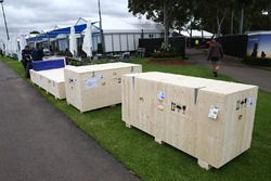 Freight Boxes