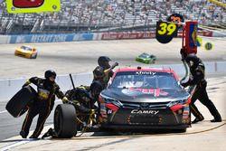 Dylan Lupton, JGL Racing, Toyota