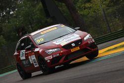 Franco Gnutti, Seat Motor Sport Italia, Seat Leon Cupra ST-TCS2.0