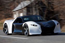Dubuc Motors Tomahawk