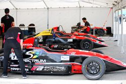 Exclusive Autosport garages