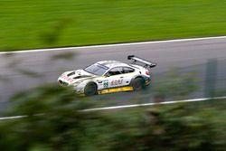 #99 Rowe Racing BMW M6 GT3: Alexander Sims, Maxime Martin, Philipp Eng