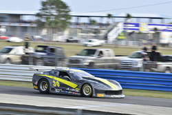 #30 TA Chevrolet Corvette, Richard Grant