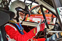 Fabiano Fenini, Dc Racing