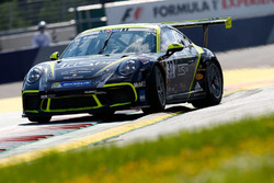 Wolfgang Triller, raceunion Huber Racing