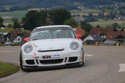 Bruno Sawatzki, Porsche 911 GT3, ACFL