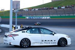 Toyota Camry 2018 pace car