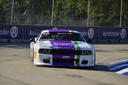 #77 TA2 Dodge Challenger, Jordan Bernloehr, Stevens Miller Racing