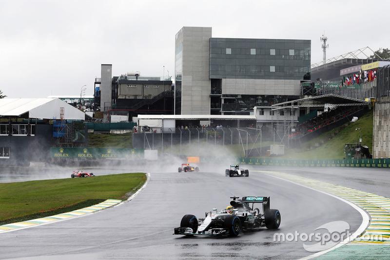 5- GP de Brasil 2016