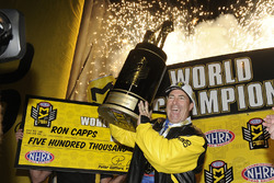 Champion Funny Car 2016: Ron Capps