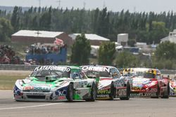 Santiago Mangoni, Laboritto Jrs Torino, Juan Marcos Angelini, UR Racing Dodge, Juan Manuel Silva, Catalan Magni Motorsport Ford