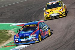 Andrew Jordan, West Surrey Racing BMW 125i M Sport
