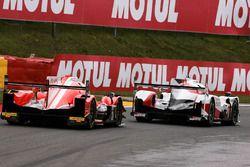 #9 Toyota Gazoo Racing Toyota TS050 Hybrid: Stéphane Sarrazin, Yuji Kunimoto, Nicolas Lapierre, #24