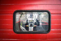 مرآب فريق آر بي موتورسبورت